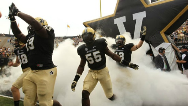 Vanderbilt Commodores News