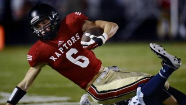 Nashville High School Sports News