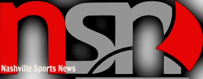 Nashville Sports News Logo 1