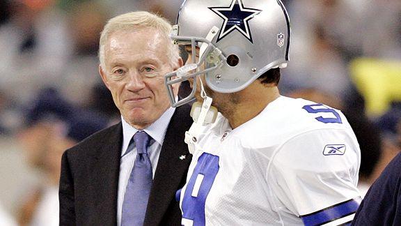 Romo Will be heading to Houston Texans 1
