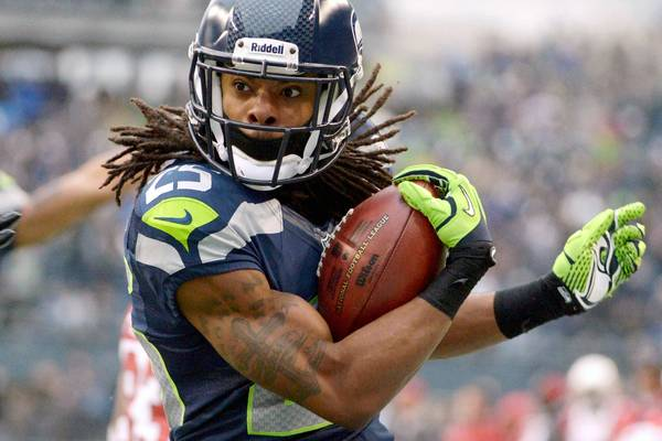 Nashville Sport News Should Titans Consider Richard Sherman and Why 1