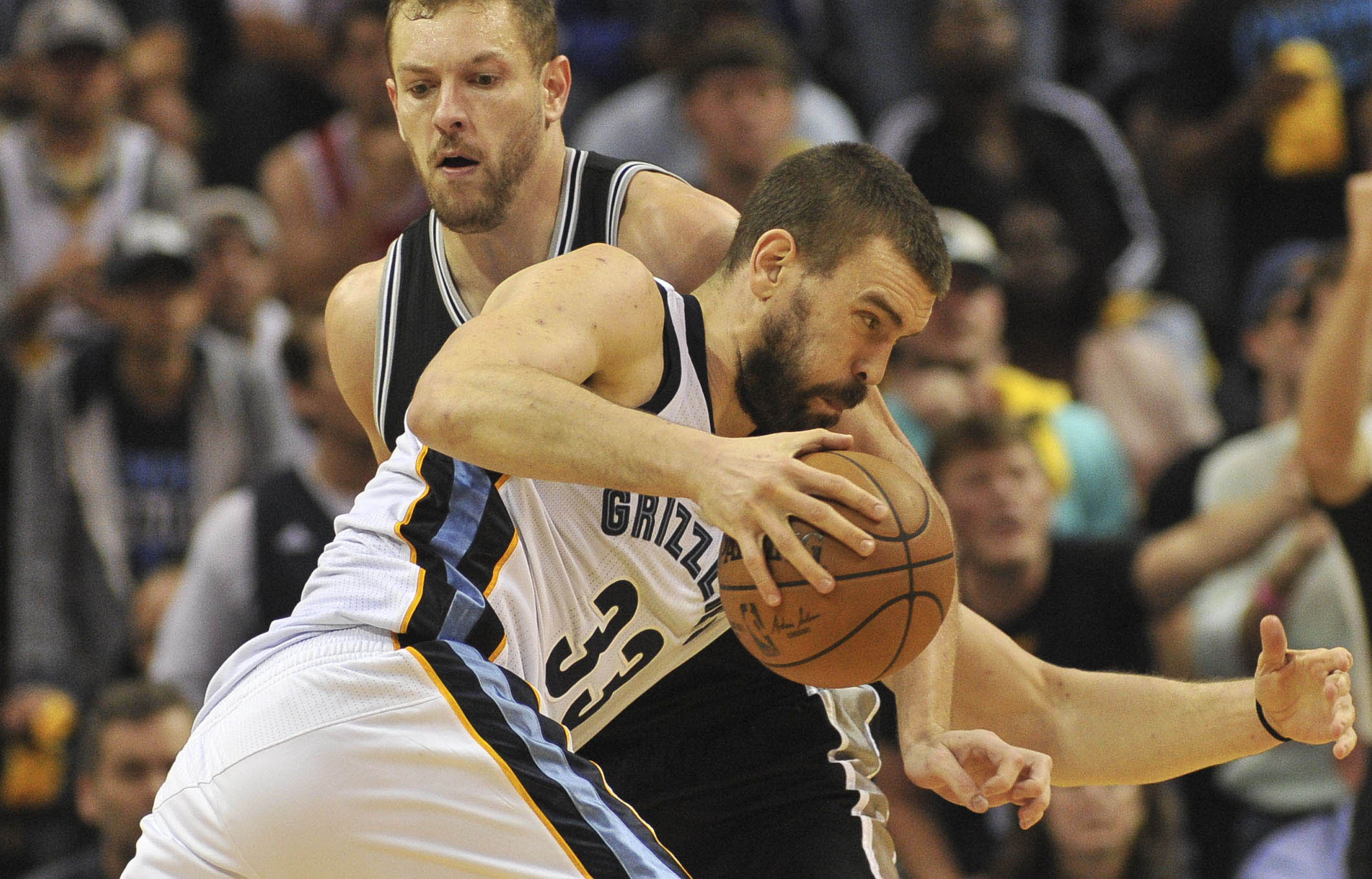 Nashville Sports News Grizzlies 1 Game Behind Going Into Game 6 1