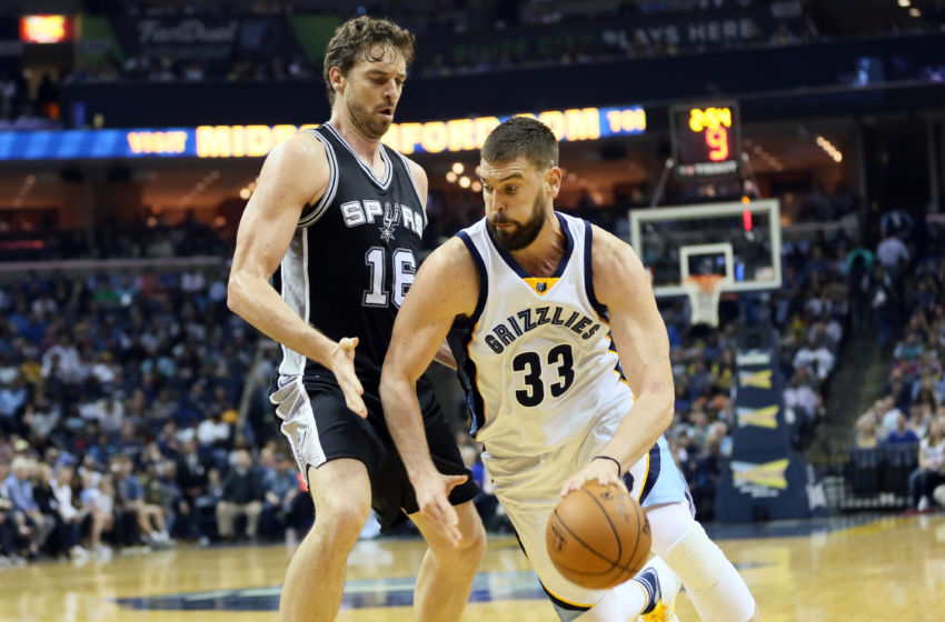 Nashville Sports News Grizzlies Drop Play Off Opener to Spurs 82-111 1
