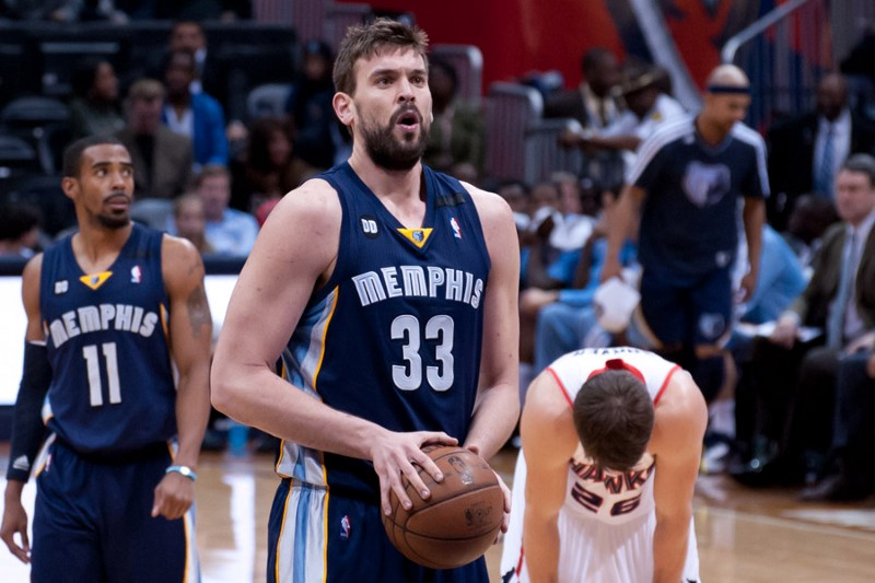 Nashville Sports News Grizzlies Drop Play Off Opener to Spurs 82-111 3