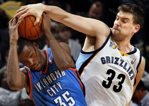 Nashville Sports News Memphis Grizzlies Defeated by Thunder 103-100 3