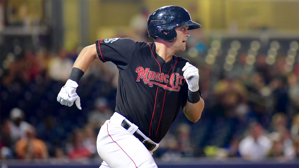 Nashville Sports News Nashville Sounds Blanked by Dodgers 1