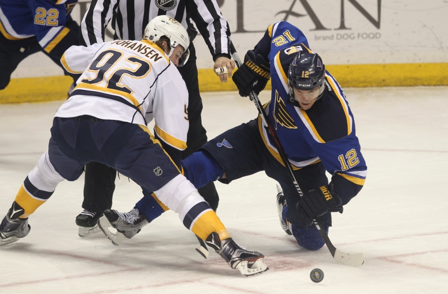 Nashville Sports News Preds Facing High Expectations Tonight in Round 2 1