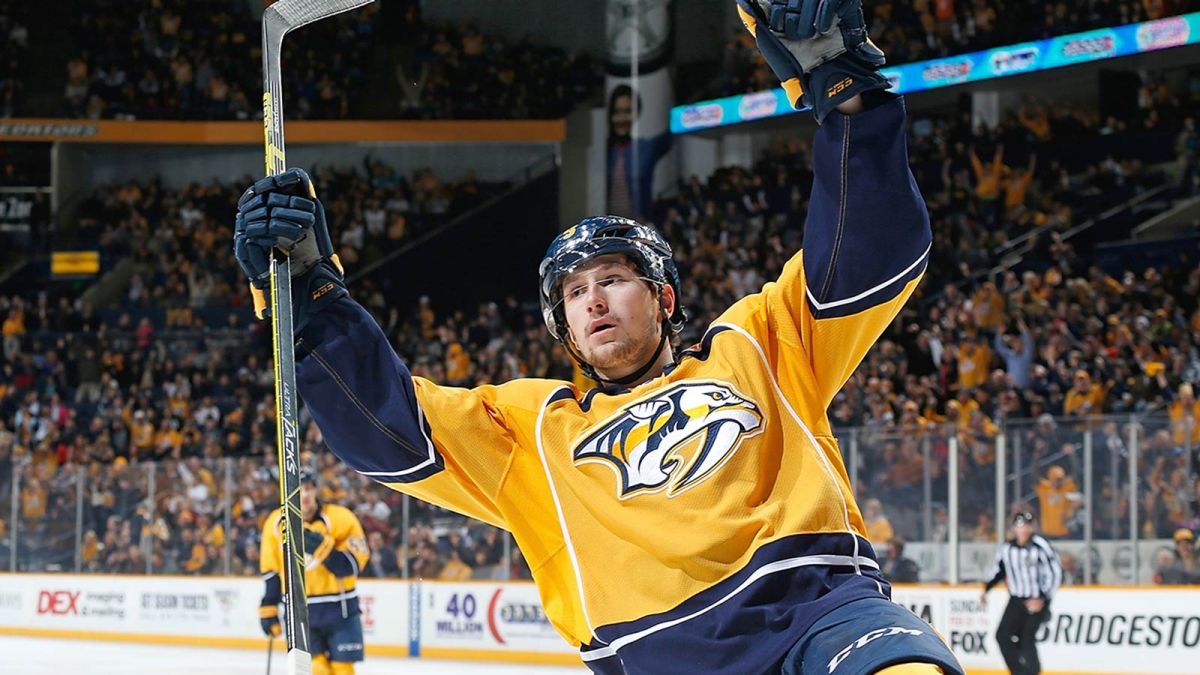 Nashville Sports News Preds Playoffs Round 2 vs Blues 3