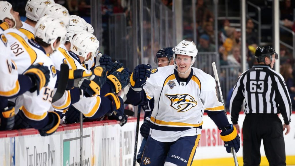 Nashville Sports News Preds are Playing Their Best Heading into Playoffs 1