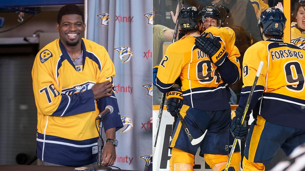 Nashville Sports News Preds are Playing Their Best Heading into Playoffs 3