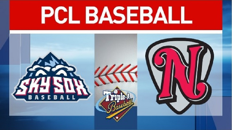 Nashville Sports News Sky Sox Defeat Nashville Sounds 8-3 3