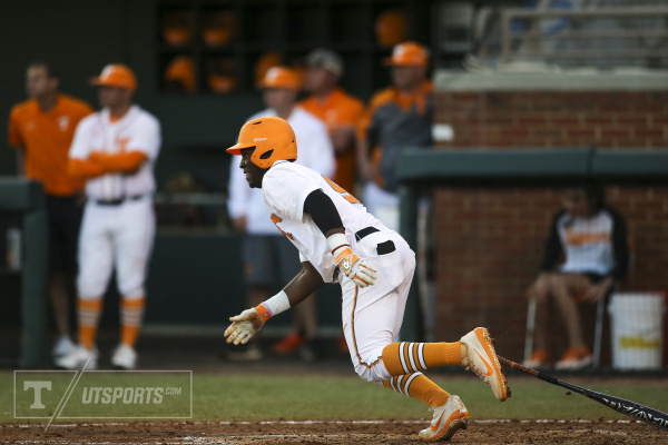 Nashville Sports News Tennessee Loses to Blue Raiders 7-4 3