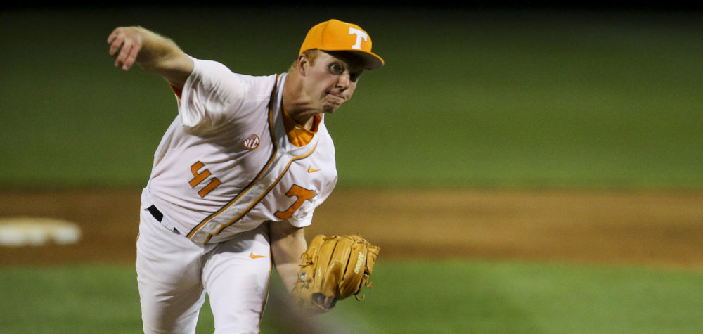 Nashville Sports News Tennessee Vols Defeat UNC 5-2 2