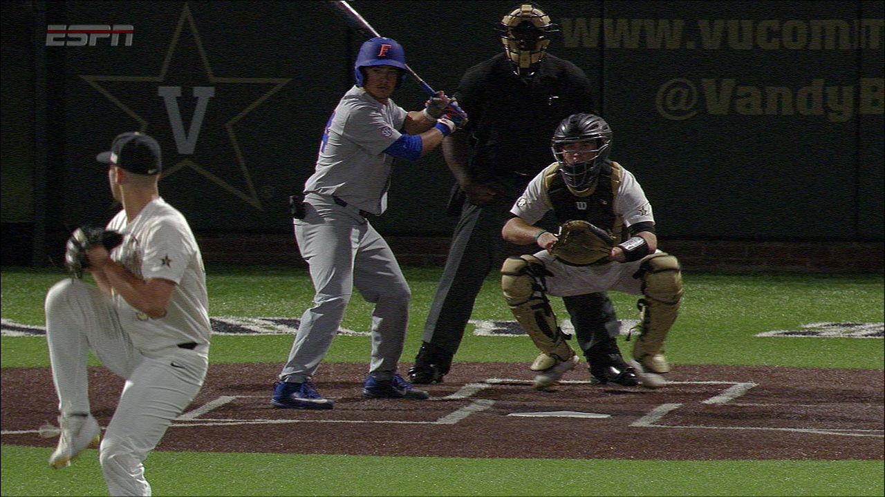 Nashville Sports News Vanderbilt Falls to Gators in Series Finale 1