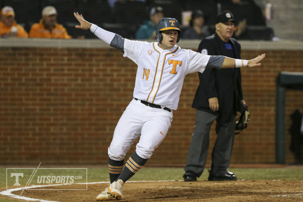Nashville Sports News Vols Lose to ETSU 10-2 1