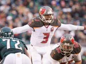 11. Jameis Winston 2017 QB Rankings Center
