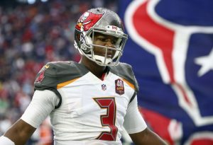11. Jameis Winston 2017 QB Rankings mad