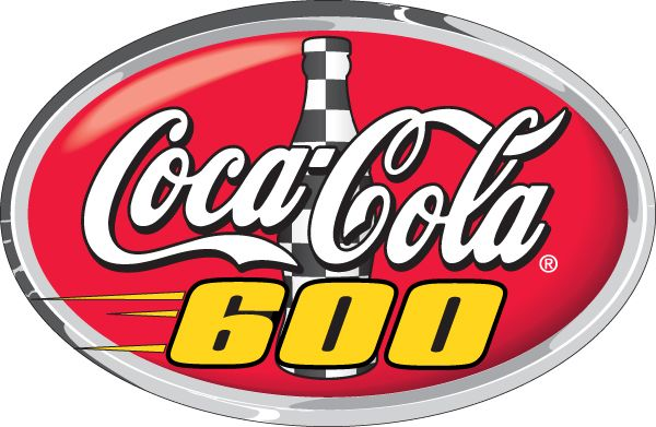 Coca-Cola 600 Will Be Run In Four Stages Coke
