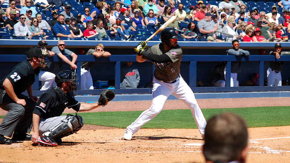 El Paso Edges Nashville Sounds 3-2 1