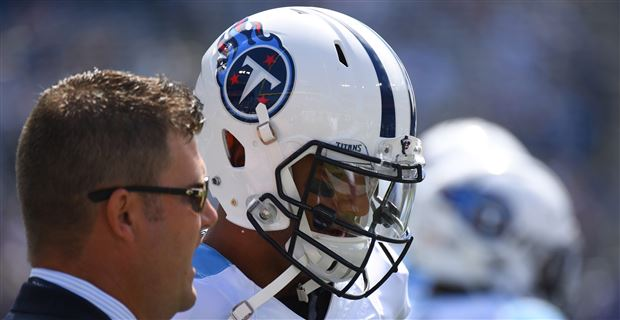 Titans Draft Ranks Best in AFC South Mariota