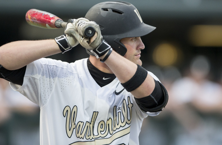 Vanderbilt Loses to Arkansas 7-1 Cover