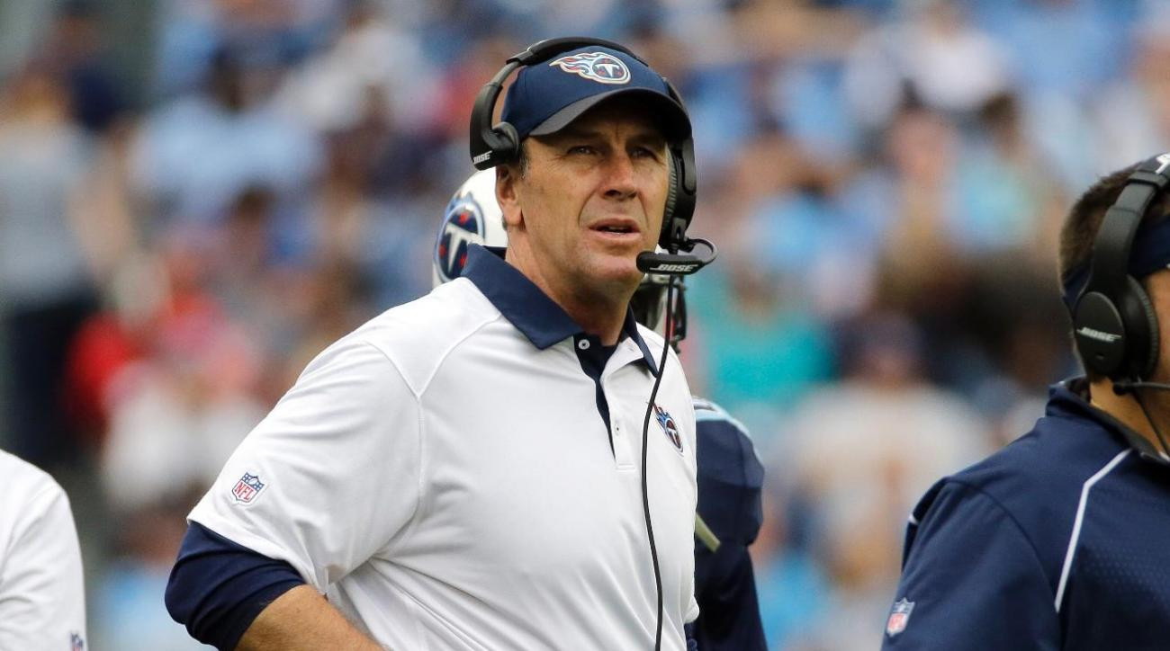 Will The Tennessee Titans Change Offensive Schemes Headset