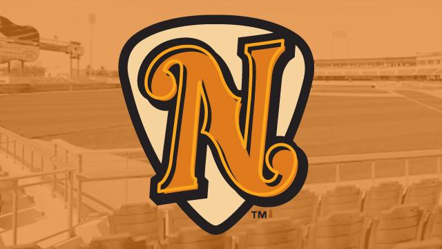 Nashville Sounds Defeat Sky Sox 3-1 Logo