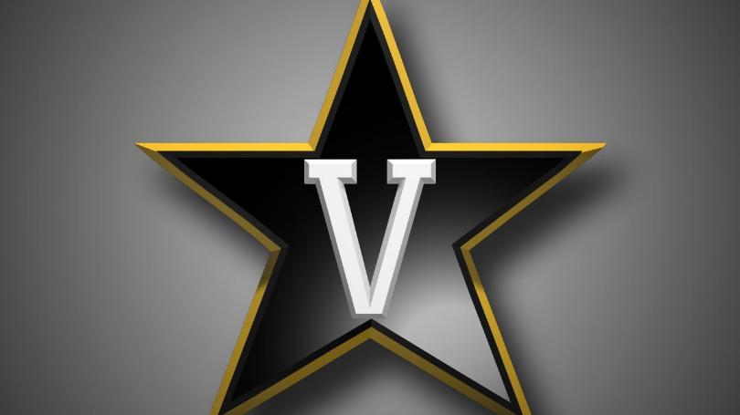 Vanderbilt Wins Regionals 8-0 Logo
