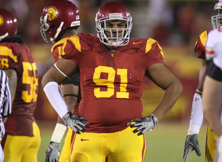 Know Your Titans 2- Jurrell Casey USC