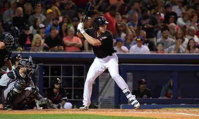 Nashville Sounds Look To Finish Strong Cover-2