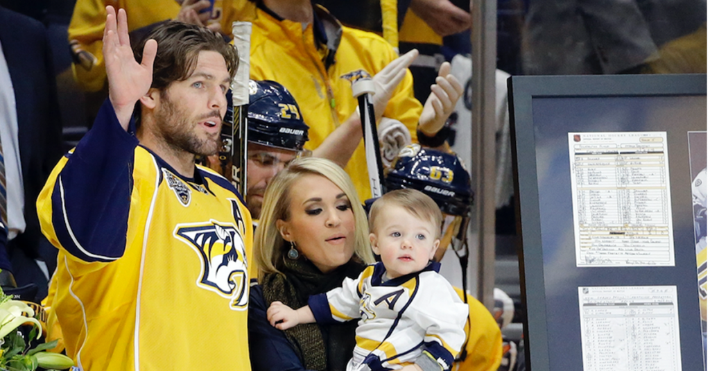 Predators Await Mike Fisher's Decision Benefit