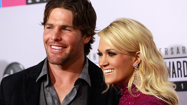 Predators Await Mike Fisher's Decision Couple