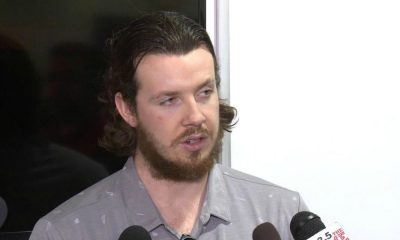 Ryan Johansen Signs 8 Year Deal With Preds Signs-2