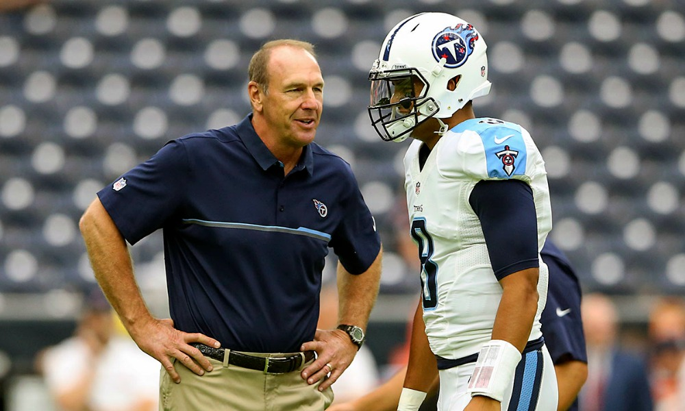 Titans Roster Ranks Third In NFL Coach10