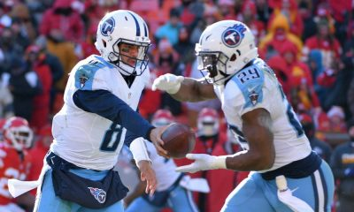 Titans Roster Ranks Third In NFL Cover10