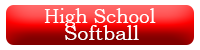 High School Softball Button