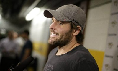 Predators Mike Fisher Retires From NHL cover-2
