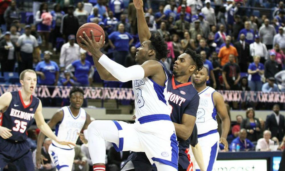 TSU Tigers Basketball-2