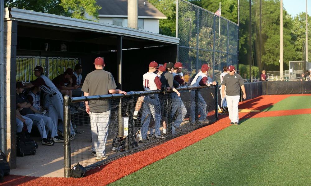 Tennessee High School Baseball Game-2