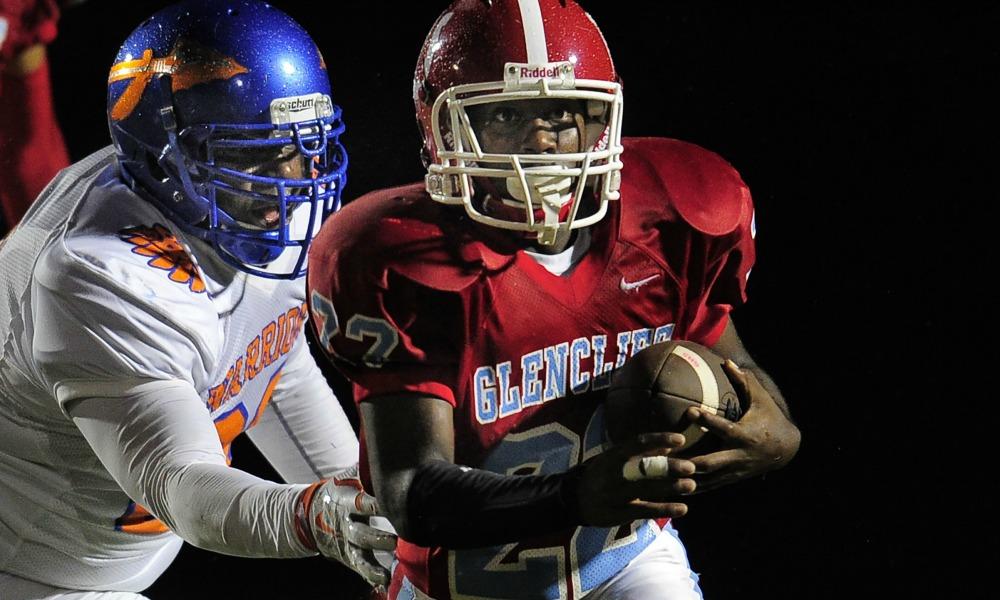 Tennessee High School Football-2