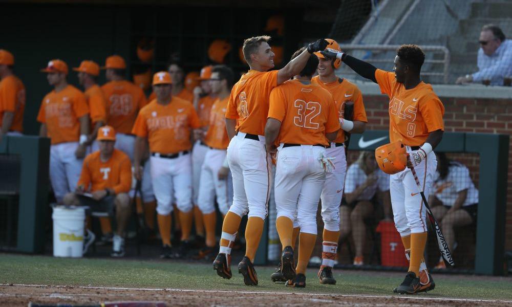 Tennessee Vols Baseball-2