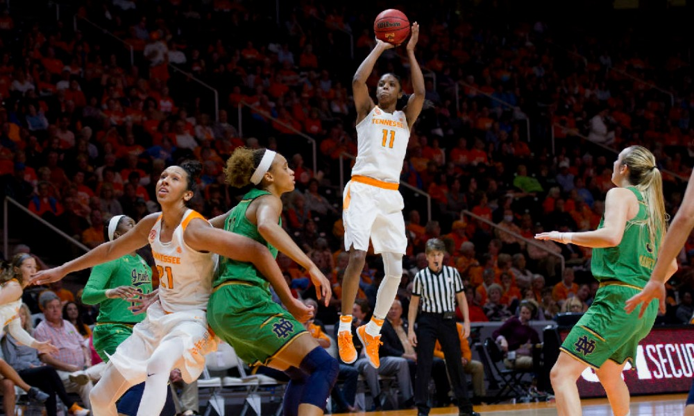 Tennessee Vols Basketball-2