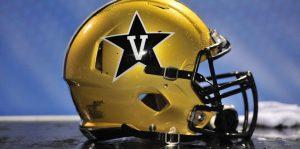 Vanderbilt Kicks Off 2017 Camp Helmet