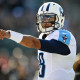 Oakland Nudges Out Titans 26-16 Goat