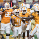 UT Vols Defeat Indiana 42-7 Win