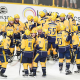 Nashville Predators Finding Their Stride team