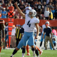 Titans Defeat Browns In Field Goal Battle Kick