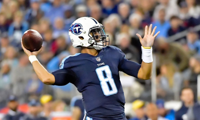 Titans Defeat Colts 36-22 Deep