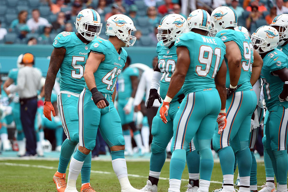 Titans Dolphins Game Preview 2017 Defense
