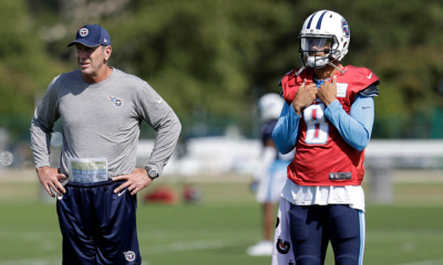 What To Expect From Marcus Mariota Week 7